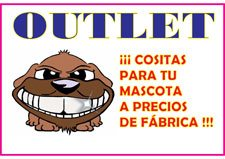 OUTLET - Hasta 50% dto.