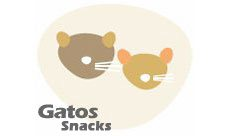 Gatos Snacks