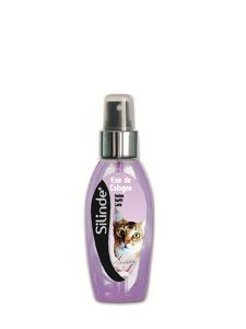 COLONIA GATOS TALCO 100 ml.