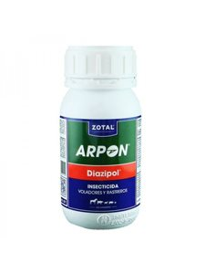 ARPON DIAZIPOL 250 ml.