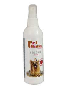 PET SANA COLONIA FRESA 125 ml.