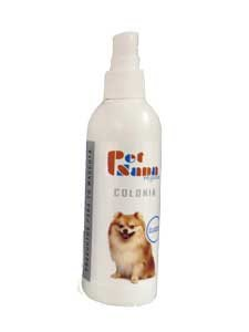 PET SANA COLONIA CLASSIC 125 ml.