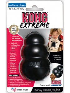 KONG EXTREME T-GIANT: + 35 Kg.