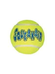 AIR KONG SQUEAKER TENNIS BALL T-XS