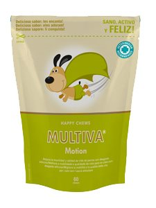 MULTIVA DOG MOTION